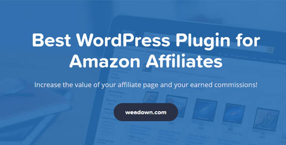 Amazon Affiliate for WordPress (AAWP) 3.14.2 Nulled