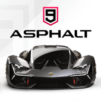 دانلود بازی Asphalt 9: Legends - اسفالت 9